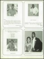 1991 Dudley High School Yearbook Page 204 & 205
