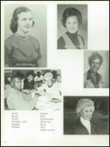 1991 Dudley High School Yearbook Page 222 & 223