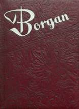 1949 Yearbook Borger High School