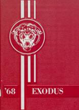 1968 Yearbook Masuk High School