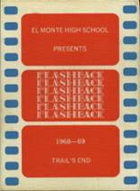 1969 Yearbook El Monte High School