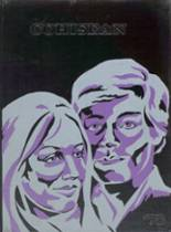 1972 Yearbook Cohoes High School
