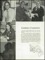 1974 Hillcrest High School Yearbook Page 22 & 23