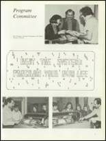 1974 Hillcrest High School Yearbook Page 30 & 31
