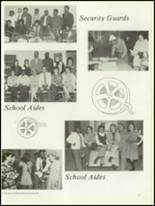 1974 Hillcrest High School Yearbook Page 34 & 35