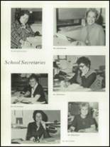 1974 Hillcrest High School Yearbook Page 36 & 37