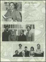 1974 Hillcrest High School Yearbook Page 40 & 41