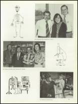 1974 Hillcrest High School Yearbook Page 42 & 43