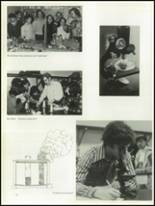 1974 Hillcrest High School Yearbook Page 44 & 45
