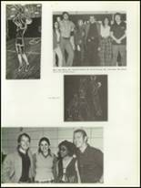 1974 Hillcrest High School Yearbook Page 46 & 47