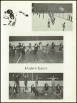 1974 Hillcrest High School Yearbook Page 48 & 49