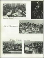 1974 Hillcrest High School Yearbook Page 52 & 53