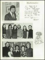 1974 Hillcrest High School Yearbook Page 54 & 55