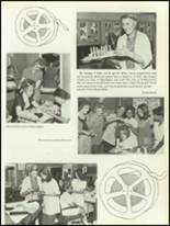 1974 Hillcrest High School Yearbook Page 56 & 57