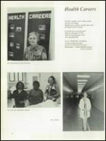1974 Hillcrest High School Yearbook Page 62 & 63