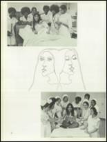 1974 Hillcrest High School Yearbook Page 64 & 65