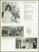 1974 Hillcrest High School Yearbook Page 66 & 67