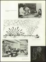 1974 Hillcrest High School Yearbook Page 78 & 79