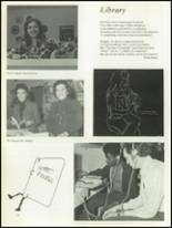 1974 Hillcrest High School Yearbook Page 80 & 81