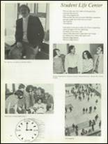 1974 Hillcrest High School Yearbook Page 84 & 85