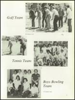 1974 Hillcrest High School Yearbook Page 94 & 95