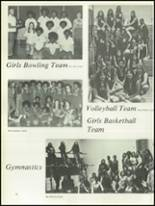 1974 Hillcrest High School Yearbook Page 100 & 101