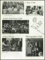 1974 Hillcrest High School Yearbook Page 102 & 103