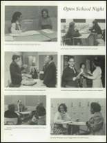 1974 Hillcrest High School Yearbook Page 106 & 107