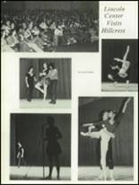 1974 Hillcrest High School Yearbook Page 108 & 109