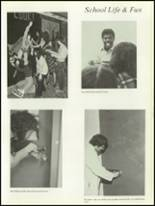 1974 Hillcrest High School Yearbook Page 112 & 113