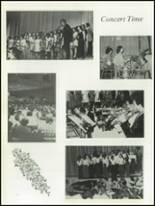 1974 Hillcrest High School Yearbook Page 114 & 115