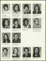 1974 Hillcrest High School Yearbook Page 164 & 165