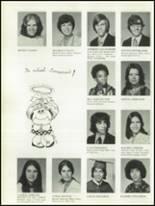 1974 Hillcrest High School Yearbook Page 168 & 169
