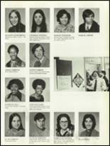 1974 Hillcrest High School Yearbook Page 170 & 171