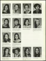 1974 Hillcrest High School Yearbook Page 172 & 173