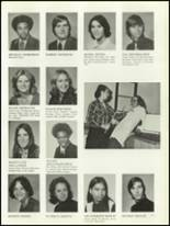 1974 Hillcrest High School Yearbook Page 174 & 175
