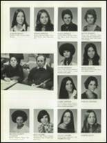 1974 Hillcrest High School Yearbook Page 176 & 177