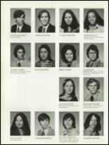 1974 Hillcrest High School Yearbook Page 178 & 179
