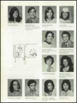 1974 Hillcrest High School Yearbook Page 180 & 181