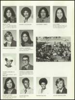 1974 Hillcrest High School Yearbook Page 182 & 183