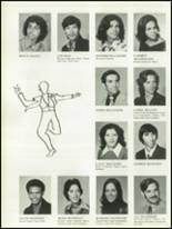 1974 Hillcrest High School Yearbook Page 184 & 185
