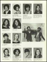 1974 Hillcrest High School Yearbook Page 186 & 187