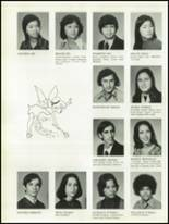 1974 Hillcrest High School Yearbook Page 188 & 189