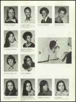 1974 Hillcrest High School Yearbook Page 190 & 191