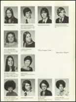 1974 Hillcrest High School Yearbook Page 192 & 193