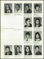 1974 Hillcrest High School Yearbook Page 194 & 195