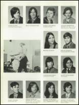 1974 Hillcrest High School Yearbook Page 196 & 197
