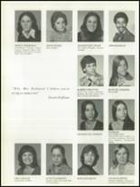 1974 Hillcrest High School Yearbook Page 198 & 199