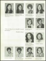 1974 Hillcrest High School Yearbook Page 202 & 203
