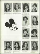 1974 Hillcrest High School Yearbook Page 204 & 205